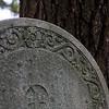 Sharp Curve Ahead (Oak Hill Cemetery, Grand Rapids MI)