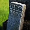 Vader (Pilgrim Home Cemetery, Holland MI)