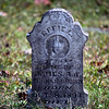 Sweet Effie (Cades Cove Primitive Baptist Church Cemetery, Great Smoky Mountains National Park TN)