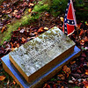 Two Sides To Every Story (Catalooche Valley Palmer Chapel Cemetery, Great Smoky Mountains National Park TN)