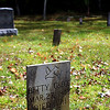 Dear Betty (Cades Cove Hopewell Methodist Church Cemetery, Great Smoky Mountains National Park TN)