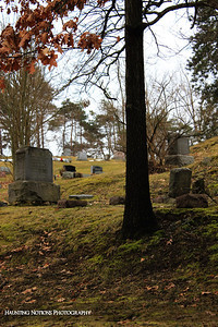 Terrace (Ada Cemetery, Ada MI)