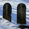 Jack & Jill (Parmalee Cemetery, Parmalee MI)