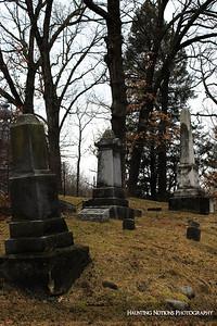 Trio (Ada Cemetery, Ada MI)