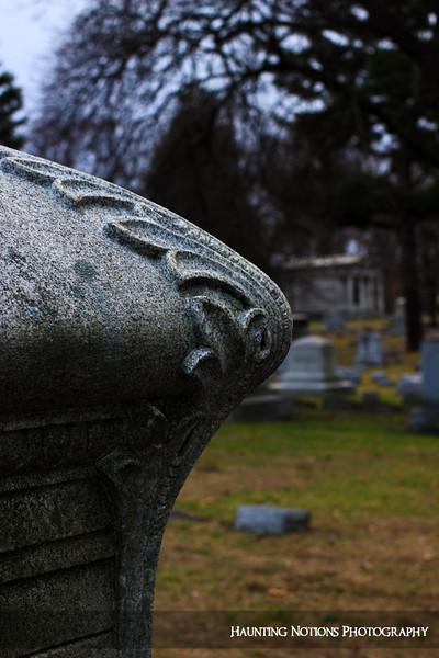 Blunt (Oak Hill Cemetery, Grand Rapids MI)