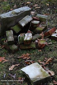 Deconstruction (Ada Cemetery, Ada MI)