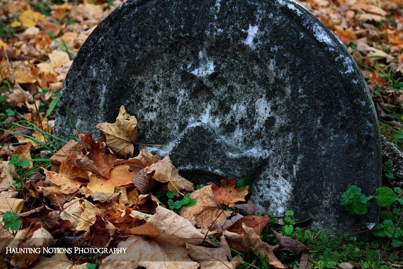 Pile Up (Parmalee Cemetery, Parmalee MI)