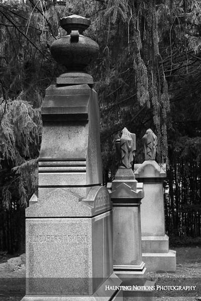 Innee Minee Miney (Parmalee Cemetery, Parmalee MI)
