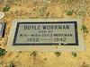 Boyle Workman