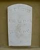 T. E. Buzbee reclaimed stone