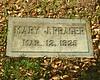 Mary J. Prager