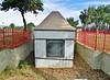 Chinese crematory #1