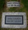 Baby Church