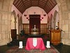 Waverley Chapel interior 2