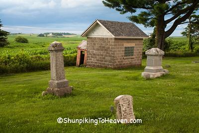 Kingsley Cemetery, Dane County, Wisconsin