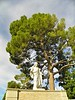 Christ of the Trees (my title)