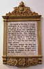 History of the George Washington bust
