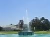 Heron Fountain - 2