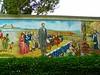 Lincoln Mosaic - 5