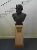 Henry Wadsworth Longfellow Bust