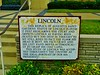 Lincoln Memorial explanation