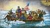 """Washington Crossing the Delaware"""