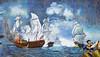 """John Paul Jones Naval Victory"""