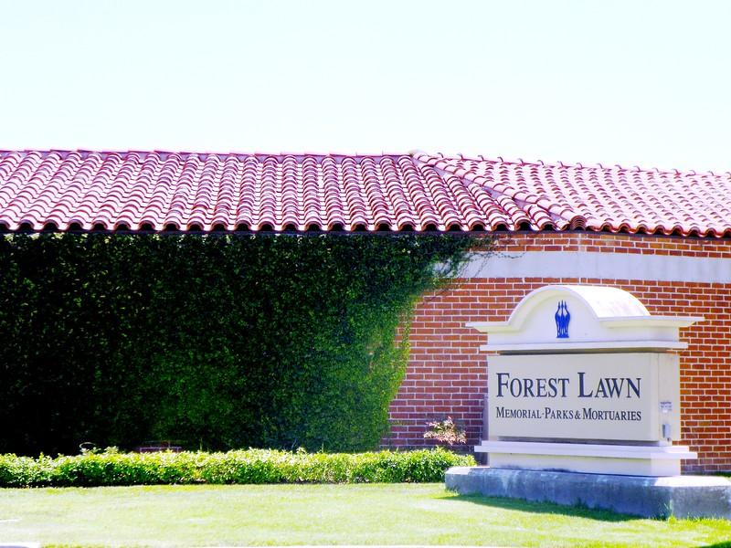 Forest Lawn Sunnyside, Long Beach - 1