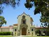 Memorial Chapel Entry
