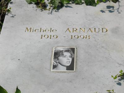Michele Arnaud