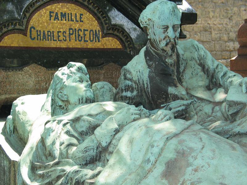 Charles Pigeon
