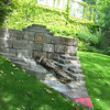 Natzweiler-Struthof monument