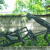 Auschwitz Monowitz Monument