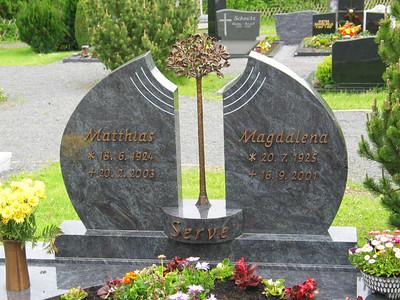Matthias Serve & Magdalena Serve