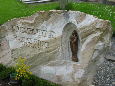Gerhadine Baumgarten