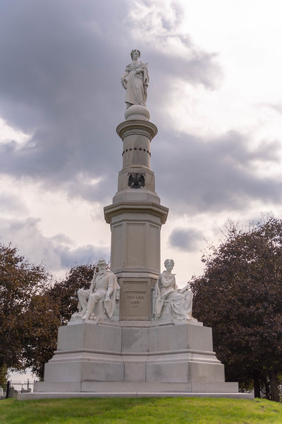 The Soldier's National Monument