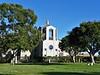 St. Vincent De Paul Church next door