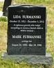 "Lida Furmanski, an amazing holocaust survivor and her son, Mark. Read her story - <a href=""https://image1.findagrave.com/cgi-bin/fg.cgi?page=gr&GSmcid=48112715&GRid=149255699&df=90"">https://image1.findagrave.com/cgi-bin/fg.cgi?page=gr&GSmcid=48112715&GRid=149255699&df=90</a>&"