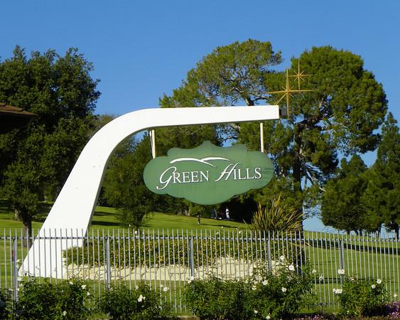 Green Hills Memorial Park