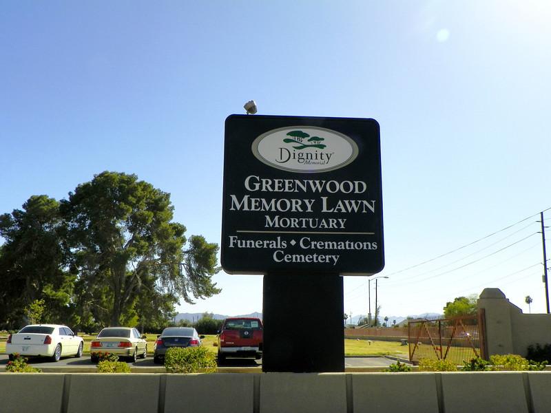 Greenwood Memory Lawn
