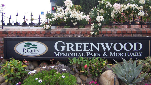 Greenwood Entry