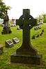 Celtic Cross, Grandview Cemetery, Chillicothe, Ohio