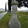 Harrison Davis - 1886