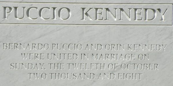 Puccio Kennedy
