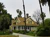 The Watchorn home in Redlands