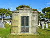 """Brisacher Mausoleum - interesting history - <a href=""""http://www.ewg.org/mining/owners/overview.php?cust_id=1207642"""">http://www.ewg.org/mining/owners/overview.php?cust_id=1207642</a>"""
