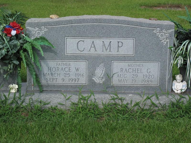 Camp_Horace-Rachel