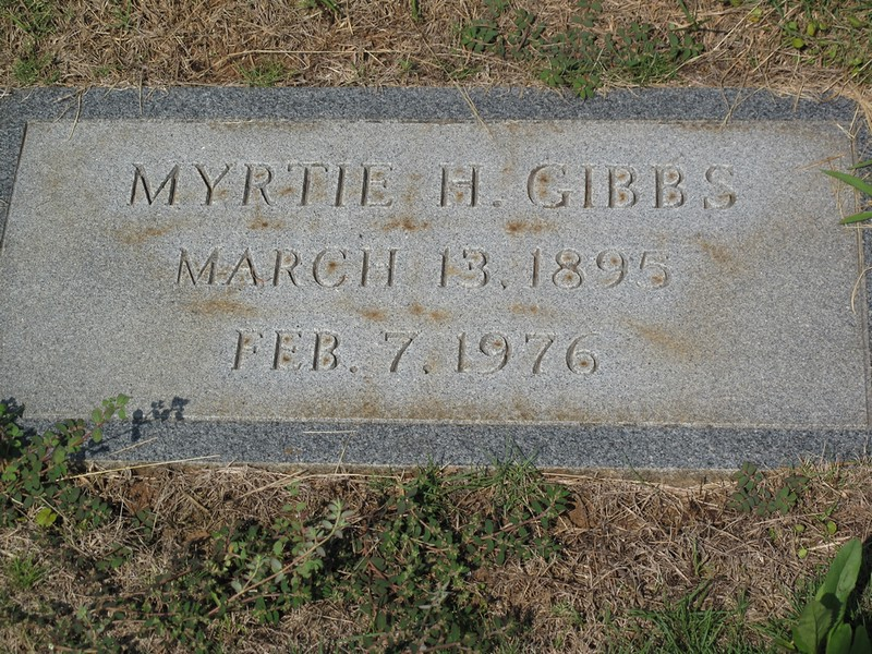 Gibbs_Myrtie