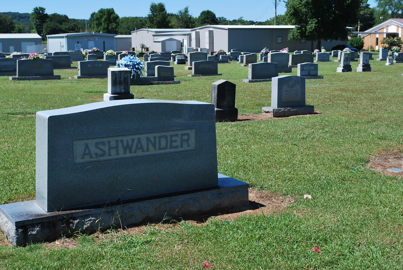 Ashwander