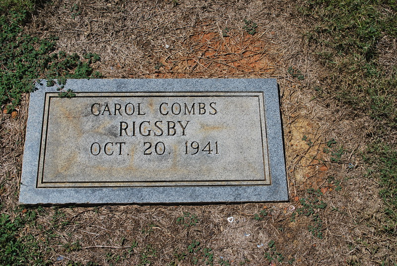 Rigsby_Carol_Combs
